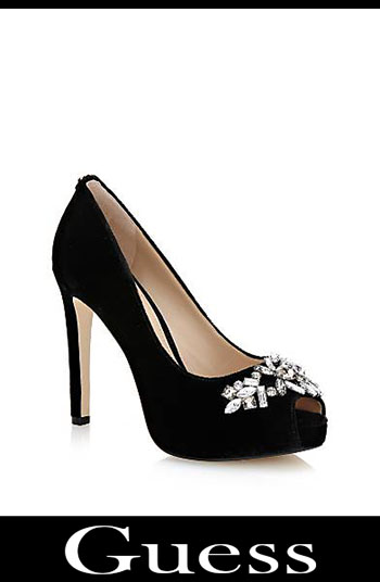 New Arrivals Guess Shoes Fall Winter Women 7