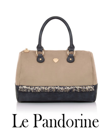 New Arrivals Le Pandorine Bags Fall Winter Women 5