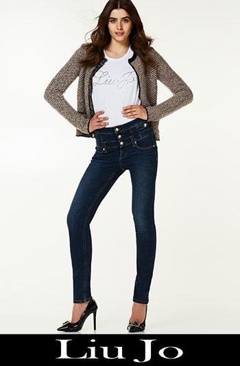 New Arrivals Liu Jo Jeans Fall Winter Women 3
