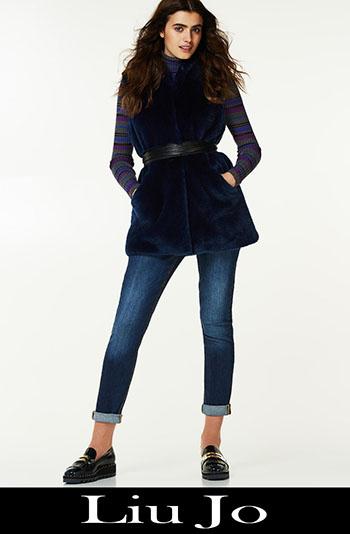 New Arrivals Liu Jo Jeans Fall Winter Women 5