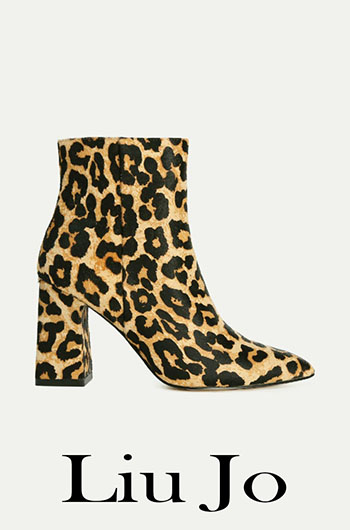 New Arrivals Liu Jo Shoes Fall Winter 2