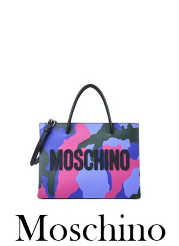 New Arrivals Moschino Bags Fall Winter Women 4