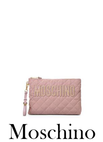 New Arrivals Moschino Bags Fall Winter Women 6