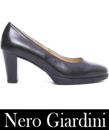 New Arrivals Nero Giardini Shoes Fall Winter 10