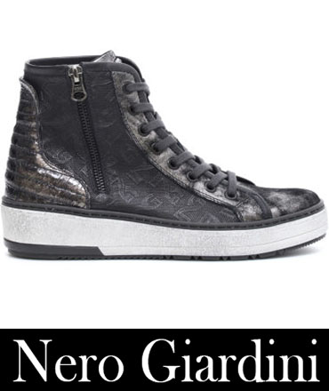 New Arrivals Nero Giardini Shoes Fall Winter 2