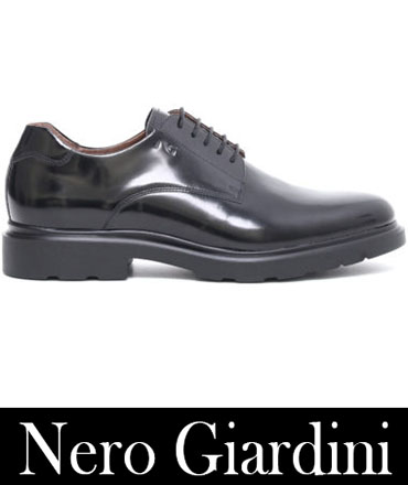 New Arrivals Nero Giardini Shoes Fall Winter 3