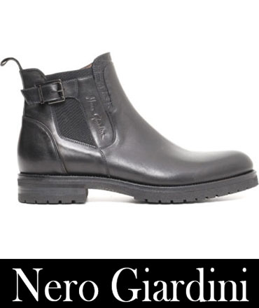 New Arrivals Nero Giardini Shoes Fall Winter 7