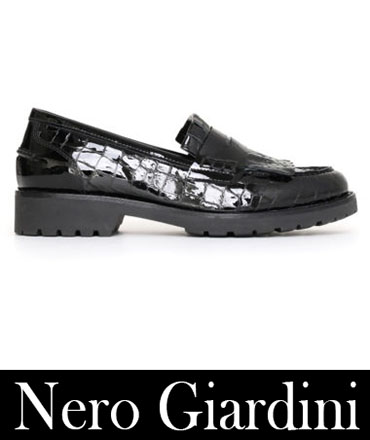 New Arrivals Nero Giardini Shoes Fall Winter 8