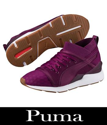 New Arrivals Puma Shoes Fall Winter 4