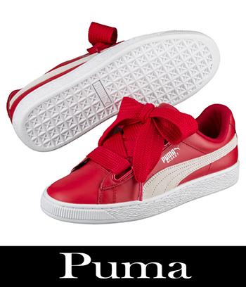 New Arrivals Puma Shoes Fall Winter 6