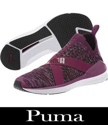 New Arrivals Puma Shoes Fall Winter 8