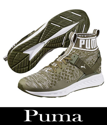 New Arrivals Puma Shoes For Men 4