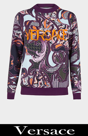 New Arrivals Versace Fall Winter For Women 1