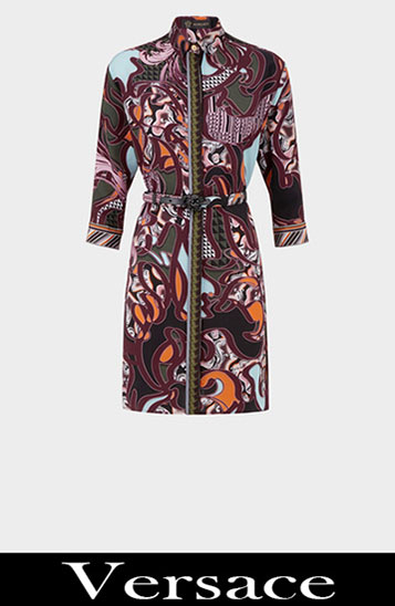 New Arrivals Versace Fall Winter For Women 7