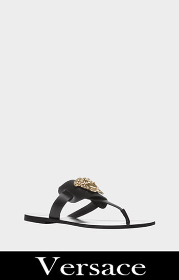 New Arrivals Versace Shoes Fall Winter 5