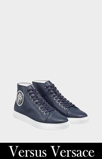 New Arrivals Versus Versace Shoes For Men 1