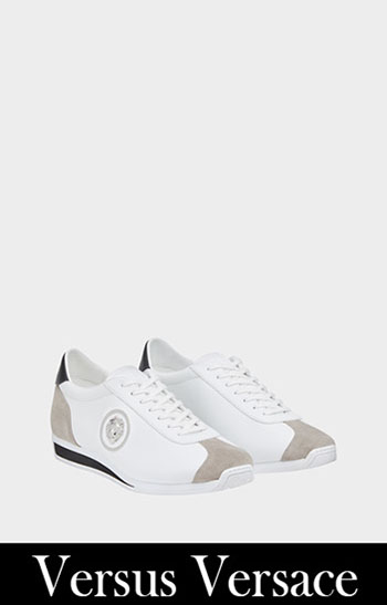 New Arrivals Versus Versace Shoes For Men 2