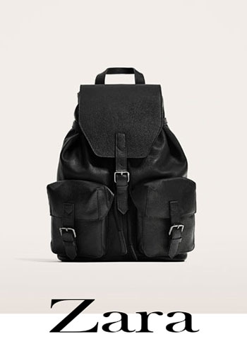 New Arrivals Zara Bags Fall Winter Men 12