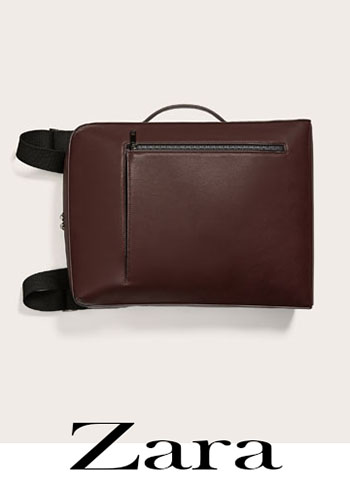 New Arrivals Zara Bags Fall Winter Men 9