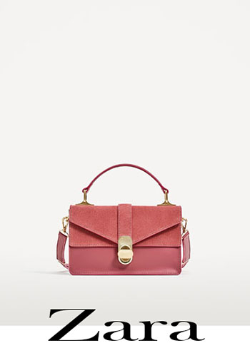 New Arrivals Zara Bags Fall Winter Women 10