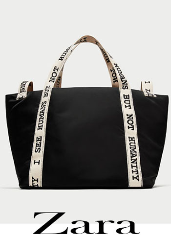 New Arrivals Zara Bags Fall Winter Women 2