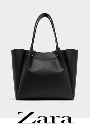 New Arrivals Zara Bags Fall Winter Women 4