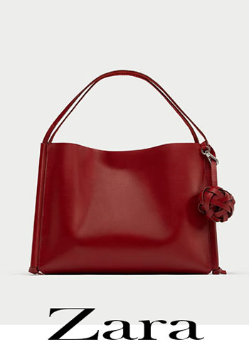 New Arrivals Zara Bags Fall Winter Women 9