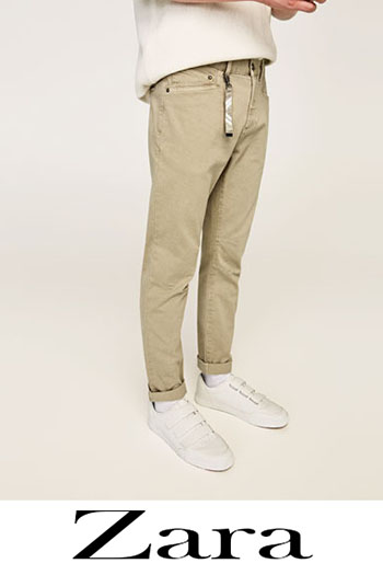 New Arrivals Zara Fall Winter For Men 10
