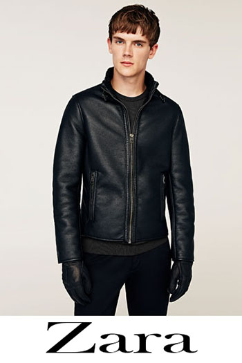 New Arrivals Zara Fall Winter For Men 11