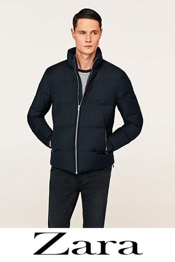 New Arrivals Zara Fall Winter For Men 3