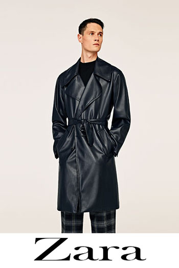 New Arrivals Zara Fall Winter For Men 8