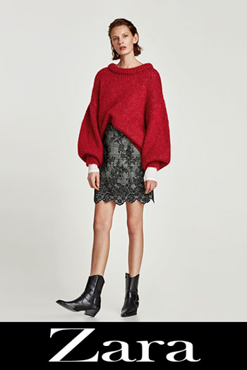 New Arrivals Zara Fall Winter For Women 5