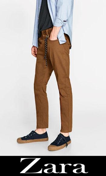 New Arrivals Zara Jeans Fall Winter Men 2
