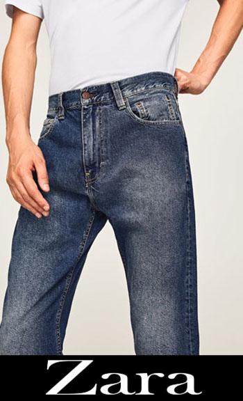 New Arrivals Zara Jeans Fall Winter Men 7