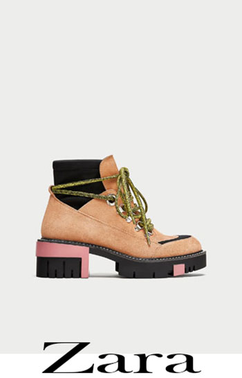 New Arrivals Zara Shoes Fall Winter 1