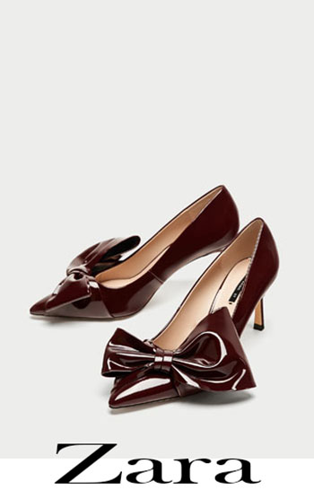 New Arrivals Zara Shoes Fall Winter 2