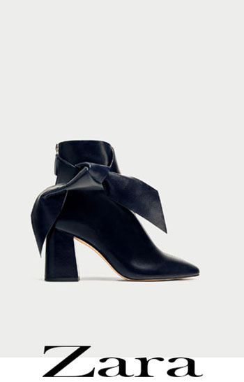 New Arrivals Zara Shoes Fall Winter 3