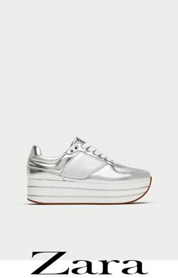 New Arrivals Zara Shoes Fall Winter 5