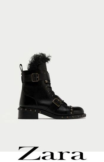 New Arrivals Zara Shoes Fall Winter 6