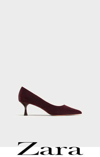 New Arrivals Zara Shoes Fall Winter 7