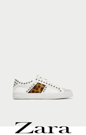 New Arrivals Zara Shoes Fall Winter 8