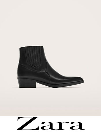 New Arrivals Zara Shoes Fall Winter Men 1