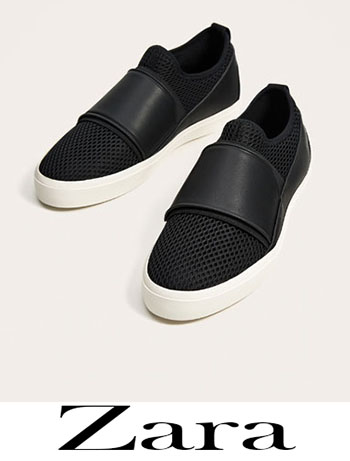 New Arrivals Zara Shoes Fall Winter Men 2