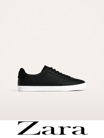 New Arrivals Zara Shoes Fall Winter Men 3