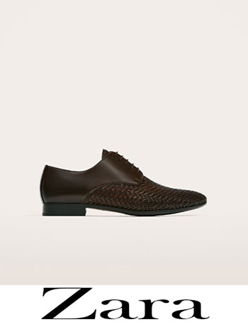 New Arrivals Zara Shoes Fall Winter Men 4
