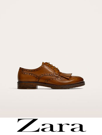 New Arrivals Zara Shoes Fall Winter Men 5