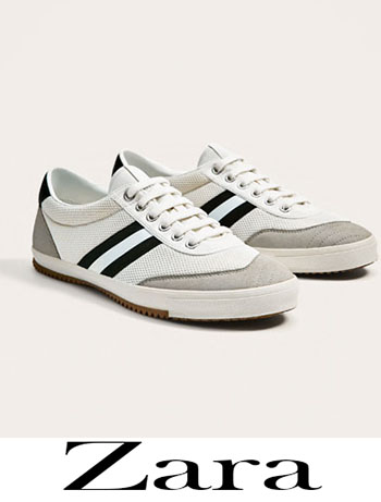New Arrivals Zara Shoes Fall Winter Men 6