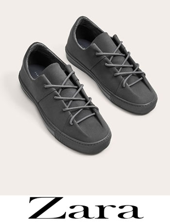 New Arrivals Zara Shoes Fall Winter Men 7