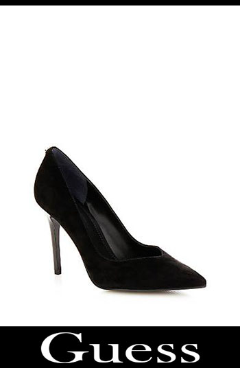 New Collection Guess Shoes Fall Winter 3