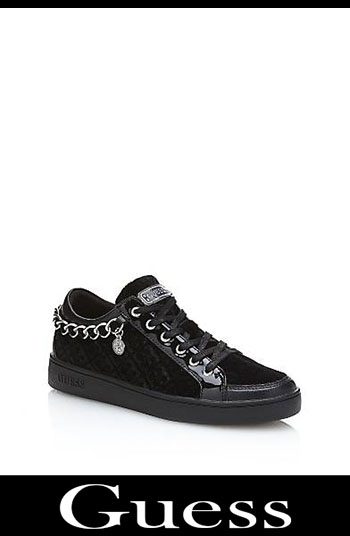 New Collection Guess Shoes Fall Winter 5